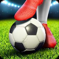 Biểu tượng apk Football- Real League Simulation