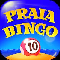 Ícone do Bingo Praia - Online e Grátis!