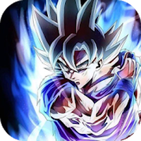 Fondo de pantalla de Goku : Dragon Ball, 4K & QHD apk icono