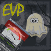 Evp - Voices of Ghosts 2015 Ed Android - Free Download Evp