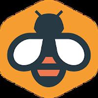 Иконка Beelinguapp: учите языки