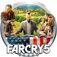 Icoană apk Far cry 5 game 2018