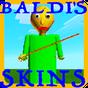 Baldi skins for MCPE  APK