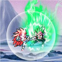 Super saiyan power final APK icon