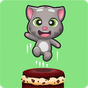 Talking Tom Cake Jump 1.1.5.252