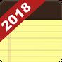 Note: color memo, todo list, reminder, notepad app 1.4.9