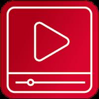 Y-Tube Player (floating for YouTube) APK Simgesi