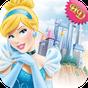 Cinderella Princess Wallpaper HD 4K 1 APK