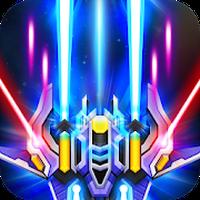 Chiến cơ Phượng hoàng - Galaxy Phoenix Shooter