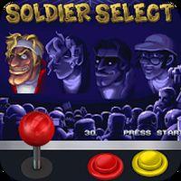 Icône apk Code metal slug 5 arcade