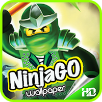 Awesome Ninja wallpapers apk icono