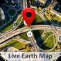 живая карта земли и спутниковый вид, отслеживание 1.0.1