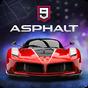 Asphalt 9: Legends - Nouveau Jeu de Course Arcade