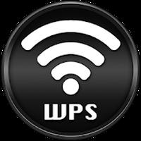 Wifi WPS Plus (Türkçe) Simgesi