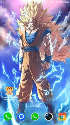 Descargar Anime Wallpapers Dragon Ball Super 15 Gratis Apk