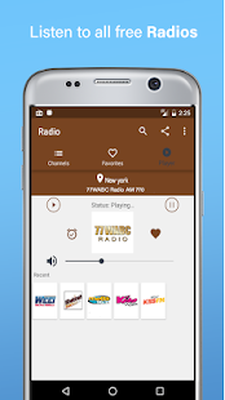 Radio Fm Free Without Internet - Offline Radio Android - Free