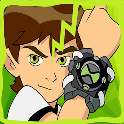 ben 10 games for android apk