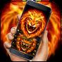 Clavier de tigre de flamme 10001004 APK