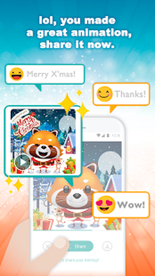Download Animoji camera - singing emoji maker 1 2 free APK