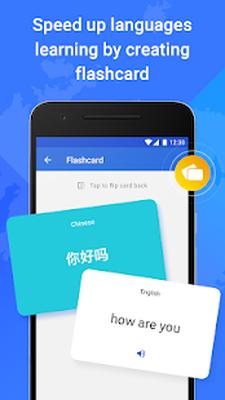Baixar iTranslator - best voice translator app 1 0 2 APK Android grátis