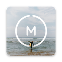 Moment - Pro Camera Icon