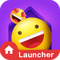 IN Launcher - Themes, Emojis & GIFs 1.0.2