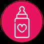 Rastreador de bebê: alimentação artificial 1.11