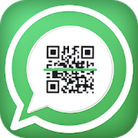 WhatScan 2018 - QR Code Reader & Scanner APK Icon
