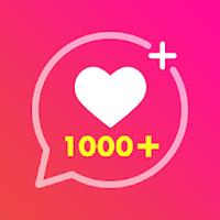 Ikona apk Super Likes Plus & Get Followers, Posts Real Tags