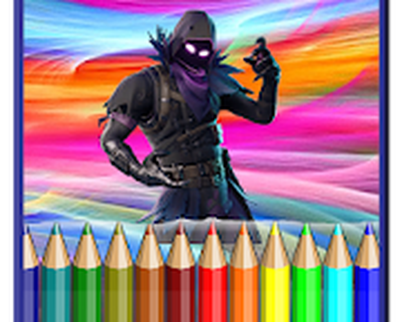Download Drawing Fortnite Battle Royale Pro 1 0 Free Apk Android