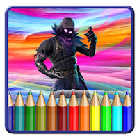 Apk Drawing Fortnite Battle Royale Pro