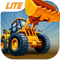 Kids Vehicles: Construction Lite toddler puzzle 1.0.5