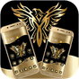 Gold Luxury Eagle Theme 1.1.3