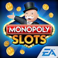 MONOPOLY Slots apk icon