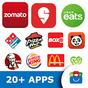 Zomato, Swiggy, Uber Eats - Order food online 1.3.1