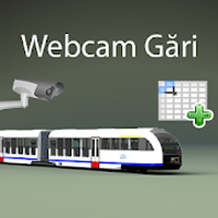 Icoană apk Webcam Gări: Tabele Informații