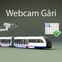 Webcam Gări: Tabele Informații 1.0 APK