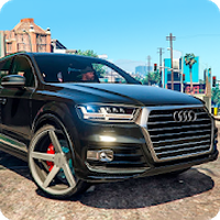 Icoană apk City Car Driving Simulator