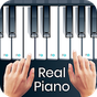 Real Piano -  Piano keyboard 2018 1.2