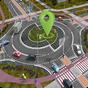 เส้นทางการค้นหาเส้นทางของ GPS แผนที่เส้นทางฟรี 1.1