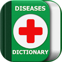 Disorder & Diseases Dictionary 2018 icon