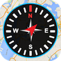 preciso bussola navigatore: GPS direzione mirino 1.0.1 APK