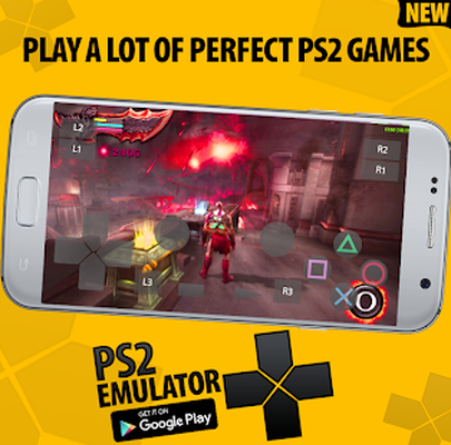 Download free pro ps2 emulator games for android | NEW How