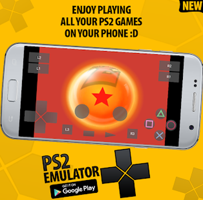 Ps2 Emulator For Android Apk With Bios