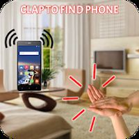 Clap To Find Phone - Phone Finder apk icon