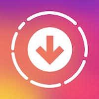 Icône de Story Saver
