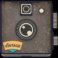 InstaSweet Retro Camera APK Simgesi