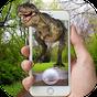 Atrapa dinosaurios GO 2.0 APK