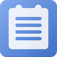 Notes by Firefox: A Secure Notepad App icon