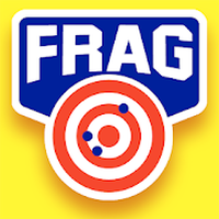 Ícone do FRAG Pro Shooter